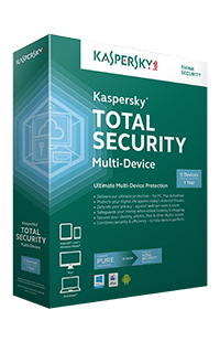 Kaspersky Total Security 2015 With Trial Reset