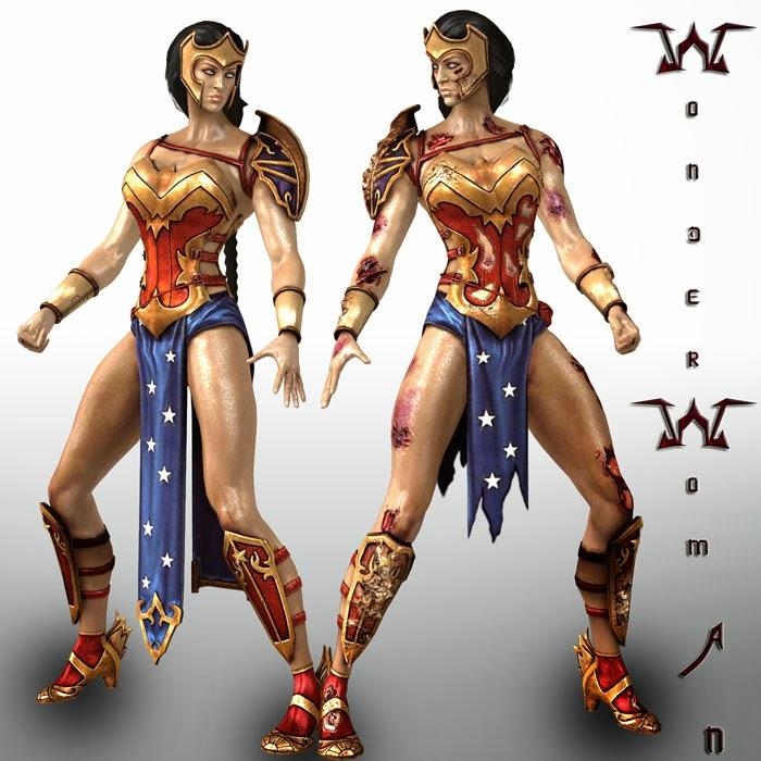 IvyCosplay ^0^: Presentación nuevo cosplay: Cammy (Street