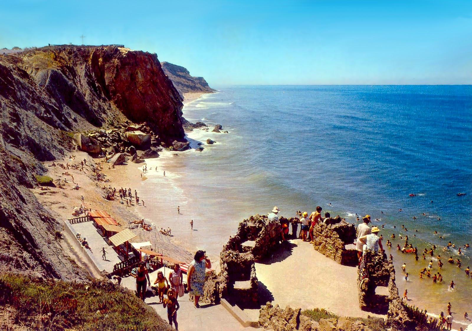 Torres Vedras Portugal  city pictures gallery : Torres Vedras Santa Cruz, Praia Formosa