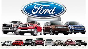 Ford Biên Hòa | Ford Đồng Nai | Đại lý giá xe công ty