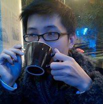 Nhà văn Phùng Lâm, tác giả tập truyện ngắn Tears of Wind