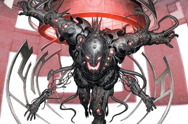 Ultron Character Review - 1