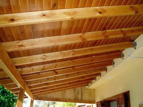 Maderas y estibas cartagena maderas para techo - Techo desmontable madera ...