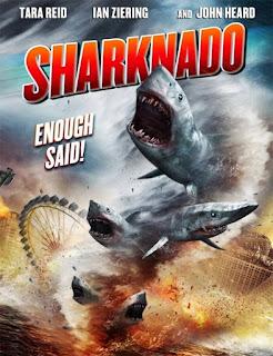 Ver Sharknado Online Gratis (2013)