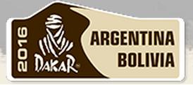 Dakar 2016 en vivo