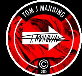Portfolio of <br> Tom J Manning