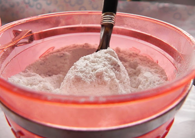 Cum facem zaharul vanilat acasa