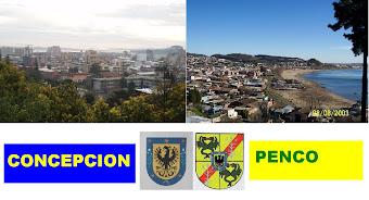 Terremoto de Chile: Lecciones del Tsunami de Penco para Concepción (Un olvido historico COLECTIVO)