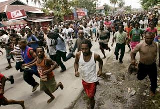 Bejat dan Konyol Perlakuan Indonesia