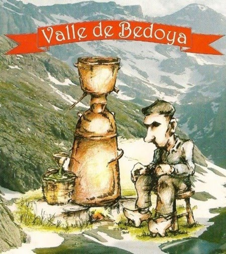 orujo Valle de Bedoya