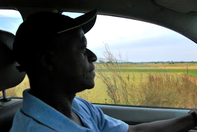Guiné-Bissau: GREVE DE MOTORISTAS PARALISA PAÍS