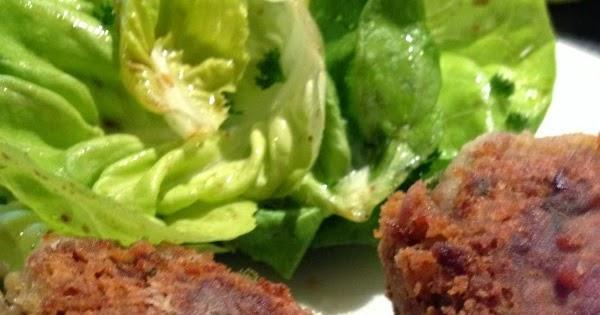 La cuisine claudine les croquettes l 39 italienne d for Apprendre la cuisine italienne