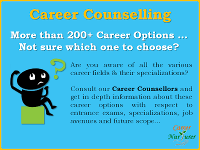 Career Counsellors in Mumbai