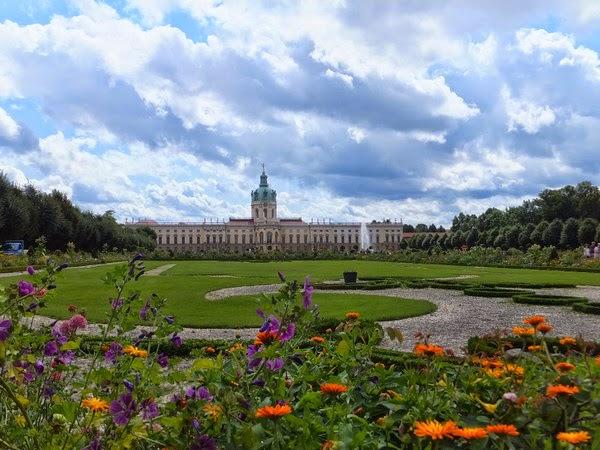 Allemagne Berlin charlottenburg
