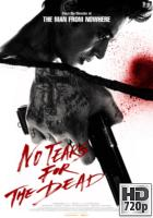 No Tears for the Dead (2014) BRrip 720p Subtitulada