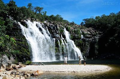 Chapada dos Veadeiros - Goiás - Brasil