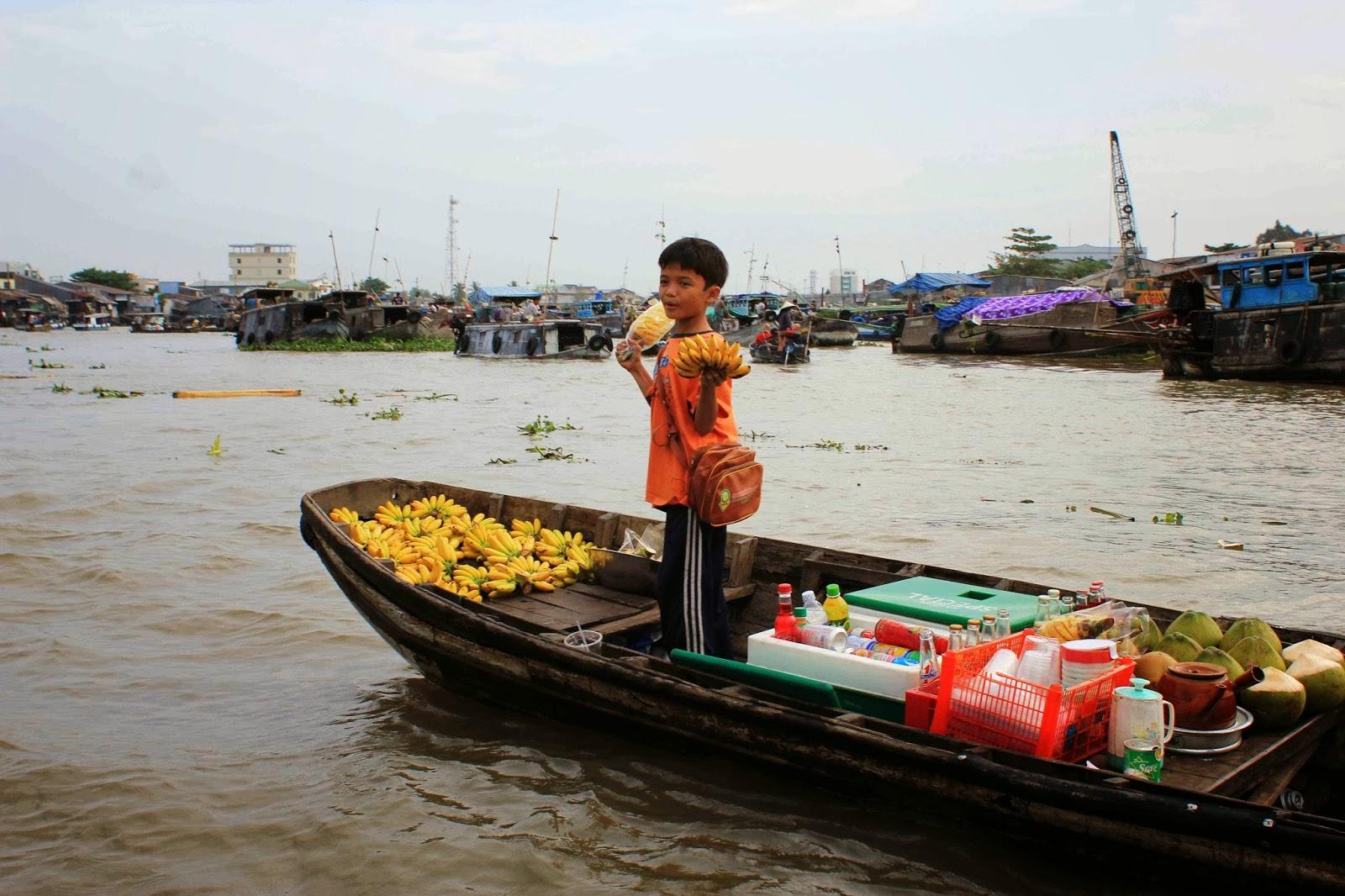 Путешествие во вьетнам беременной 47