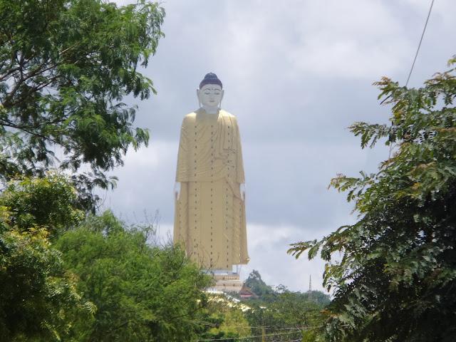 Avventure nel Mondo - Dolce Burma - Bodhi Tataung