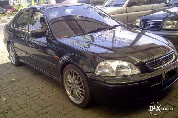 Jual Honda Civic Ferio Orisinil Th97, 83jt | Mobil Bekas ...