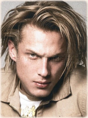guys hairstyles 2009. hairstyles 2009 trendy mens