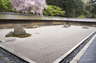 Zen Garden ( Taman Zen )