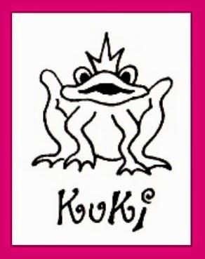 KuKi-Kunst für's Kinderzimmer