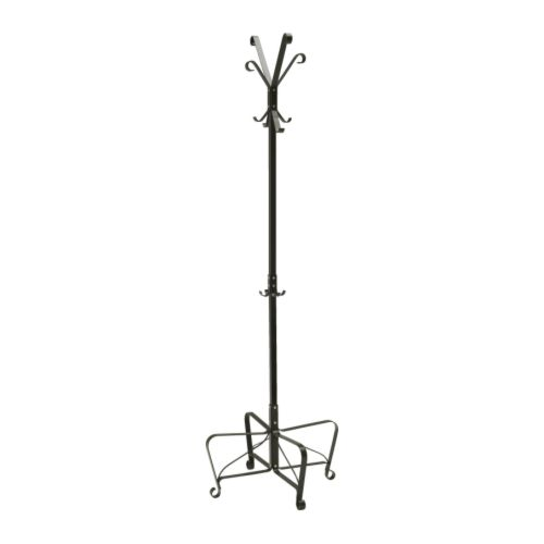 IKEA PORTIS HAT AND COAT STAND
