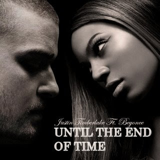 Beyonce - Untill The End Of Time
