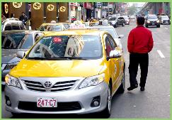 Capital de Corea del Sur aprueba ordenanza para recompensar denuncias contra Uber