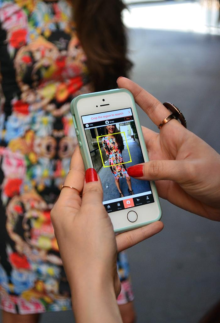 chic finder app