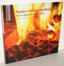 TU LIBRO:Pastes i Dolços Benicarló