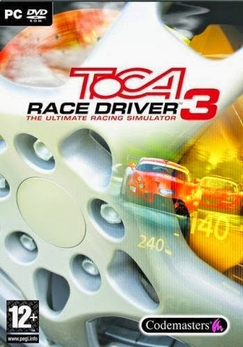 Download Game TOCA Race Driver 2 Full Version
