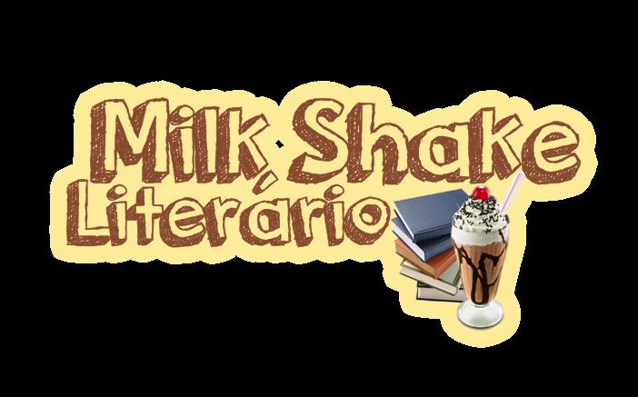 Milk Shake Literário