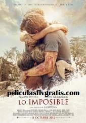 Pelicula Lo Imposible 2012 Online