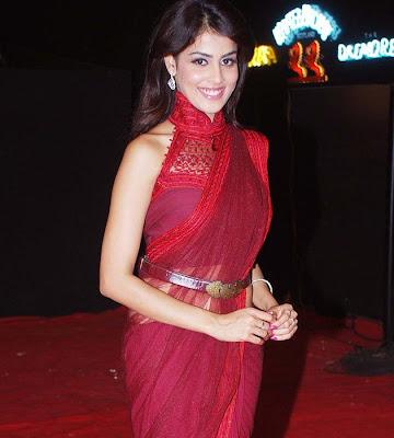Actress Genelia Latest Stills