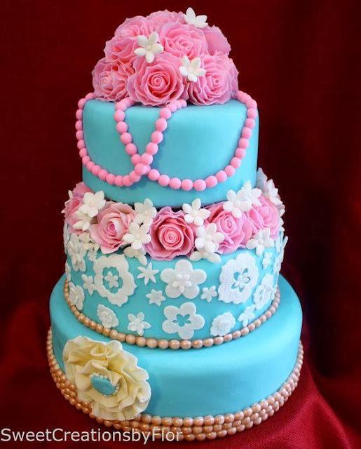 Ideas Deco - Tortas: tortas cumpleaños