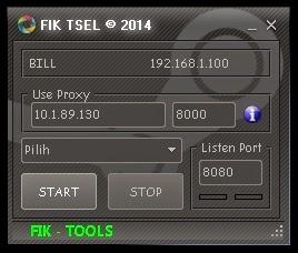 Inject Telkomsel FIK 29 Juli 2014