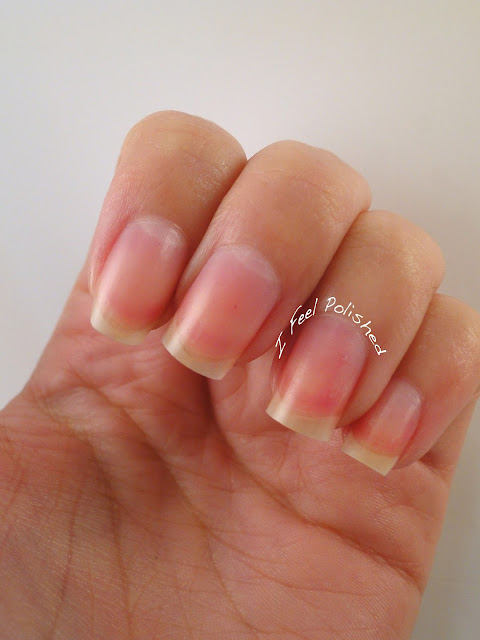 How To Remove Stains From Nails