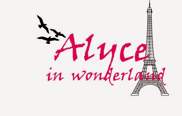 Alyce In Wonderland