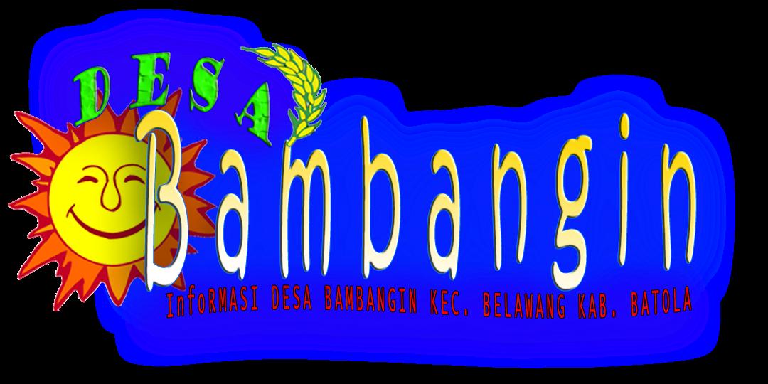 Desa Bambangin