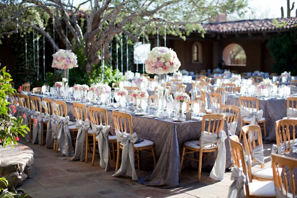 Outdoor Wedding Reception Ideas 111