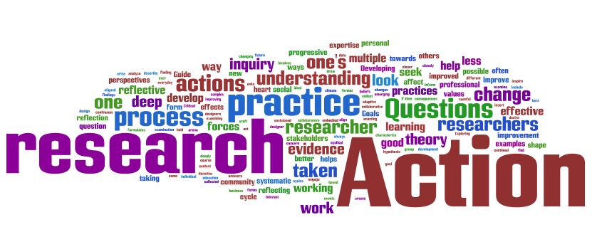Research Work and Action