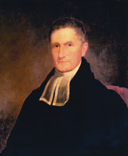 James Schureman, Federalist