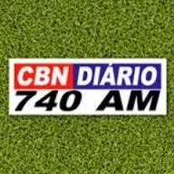 ouvir a Rádio CBN AM 740,0 Florianópolis Sc