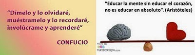 EDUCACION RECREATIVA COLVER