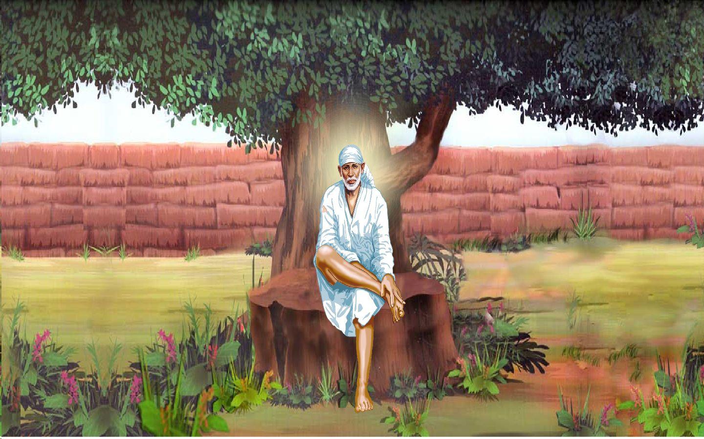 Conserving Nature Sai Faith Way