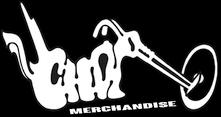 Chop Merch