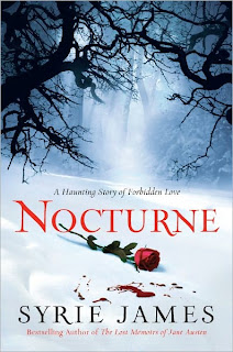 Guest Review: Nocturne by Syrie James