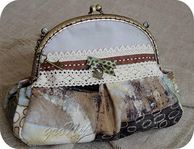 сумочка для косметики