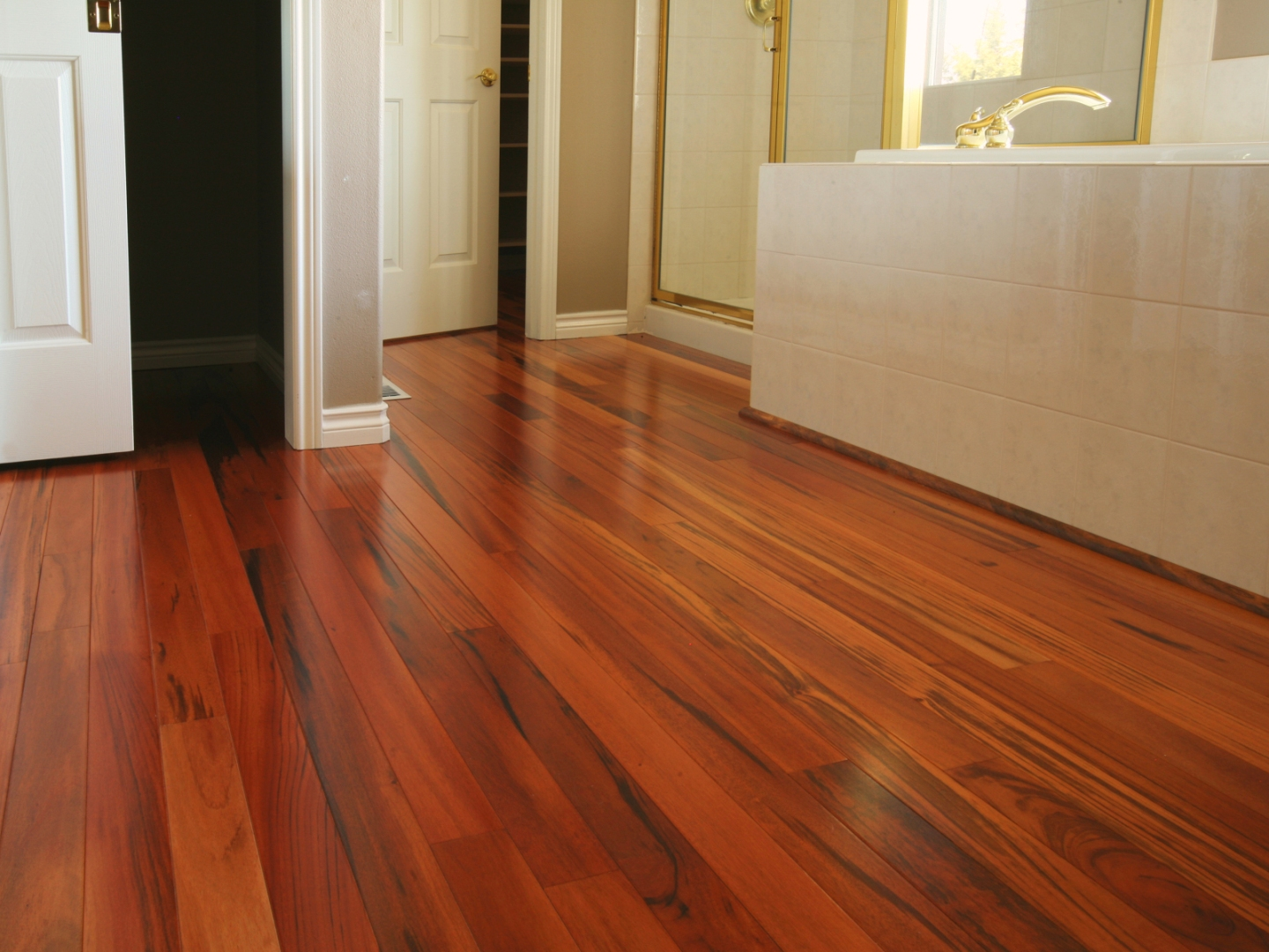 This is actually the best way to clean hardwood floors for Hardwood floors cleaning